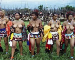 африка в сексе
