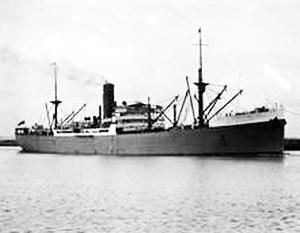 Порт Николсон