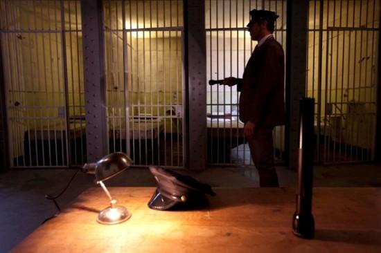 Отель Alcatraz в Лондоне