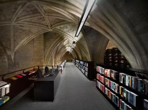 Церковный книжный магазин