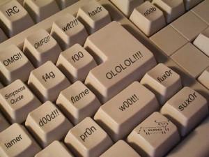 Интернет термины нового поколения
