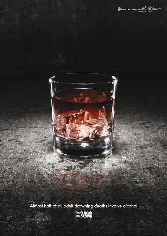 Почти у половины всех утонувших взрослых обнаруживают алкоголь в крови.