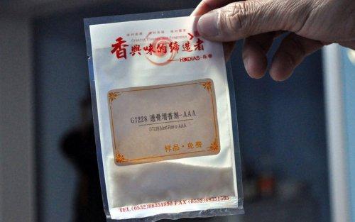 Китайцы подделывают даже мясо