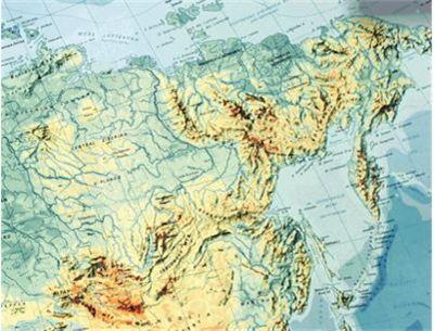 госкомпания по развитию Сибири и Дальнего Востока
