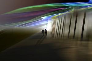 Абстрактные фотографии от фотографа Джоша Адамски