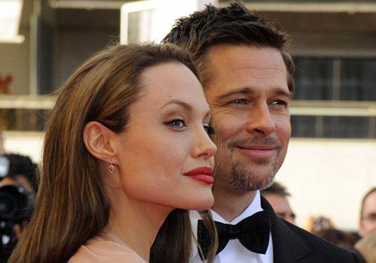 Брэд Питт и Анджелина Джоли всё таки  решили пожениться?