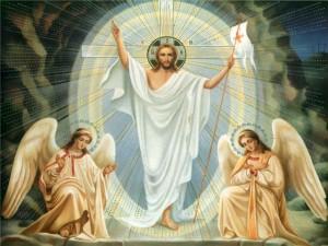 """Воскресение Христово """"Пасха"""""""