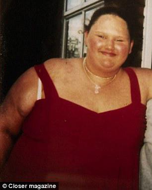 Толстая, полная, жирная, толстуха, ожиревшая девушка