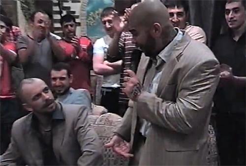 #ДАВАЙДОСВИДАНИЯ (OFFICIAL VIDEO) Версия от Тимати
