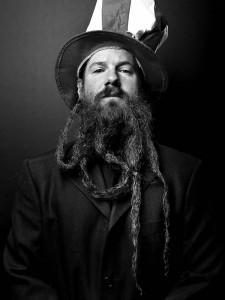 """Book of Beards"" - Книга бород"