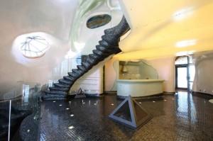 Морская ракушка - дом