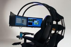 Чудо-кресло для геймера