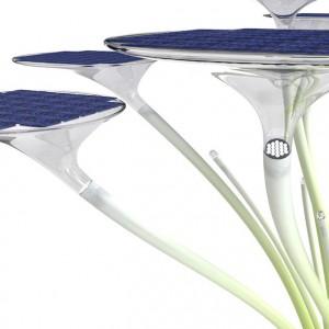 Solar Tree - Солнечное дерево