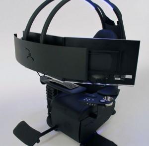 кресло для игр