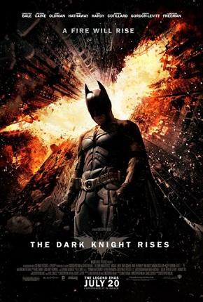 """Премьера фильма о Бэтмене """"Темный Рыцарь: Возрождение легенды"""""""