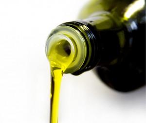 Подделка оливкового масла.