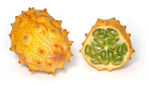 фрукт «кивано»
