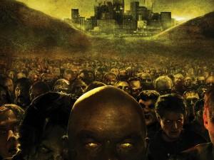 «Земля мертвых» (США, Канада, Франция, 2005)