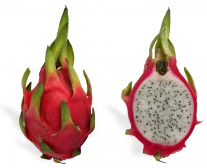 Драконий фрукт или питайя
