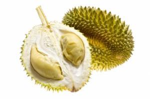 плод дуриан