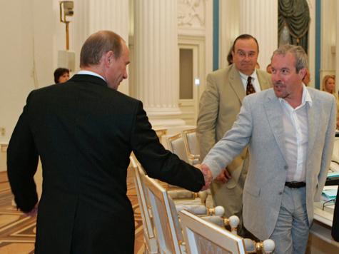 Письмо Макаревича к Путину