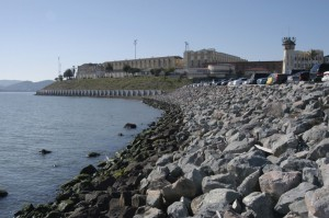 Старейшая калифорнийская тюрьма