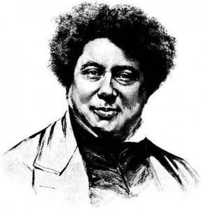 Александру Дюма
