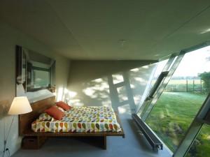 Уникальный голландский проект «SODAE house»