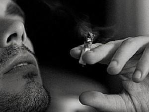 курить марихуану