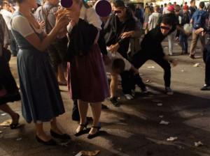Обратная сторона Октоберфеста-2012