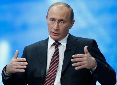 У «прямой линии» в 2012 году изменится формат. Путин