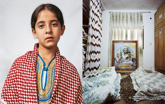 Фоторепортаж: Когда детская комната совсем не детская.