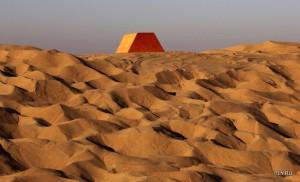 В ОАЭ построят самый большой и дорогой памятник в мире.