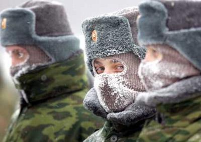 Увеличат ли срок службы в армии?