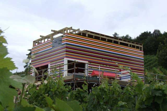 три миллиона блоков Лего и двухэтажный дом
