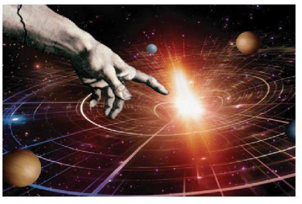 Есть ли жизнь вне Земли?