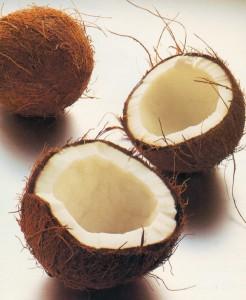 Чем полезен кокос?