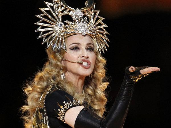 Суд постановил: Мадонна ничего не должна петербуржцам