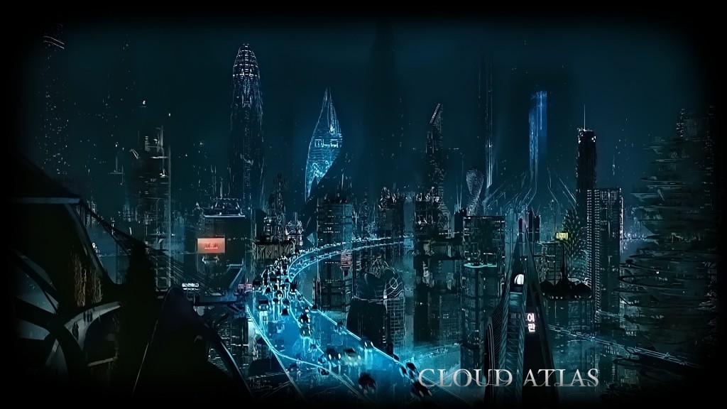 «Облачный атлас» получил необычные отзывы критиков
