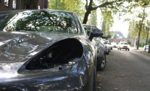 Удивительные амстердамские автомобильные кражи