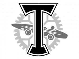 Эмблема Торпедо