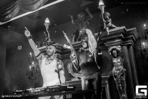 21+ Голые DJs покорили клубы Сибири.