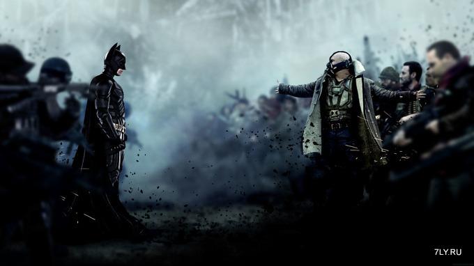 «Оскар-2013»: Объявлен шорт-лист в номинации за спецэффекты