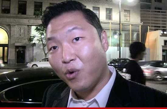 Рэпер Psy извинился за призыв убивать американцев