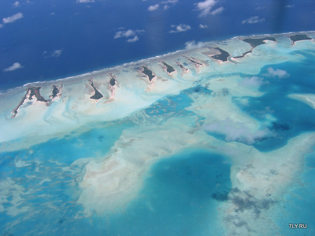 3. Kiribati 1