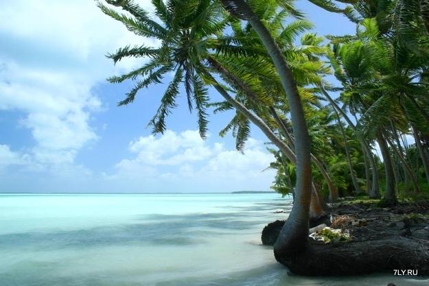 3. Kiribati 2