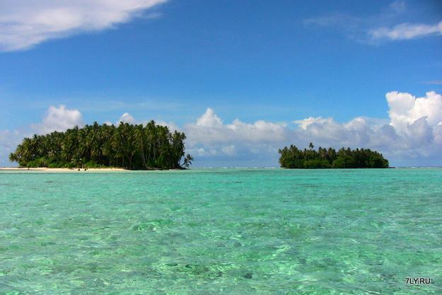 Carteret Islands