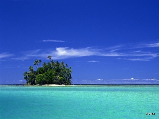 9. Solomon Islands 1