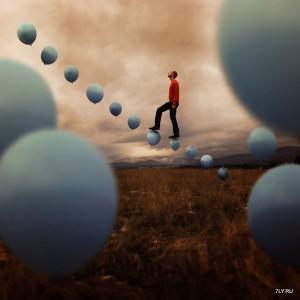 Сюрреалистические иллюстрации от Джоэла Робинсона