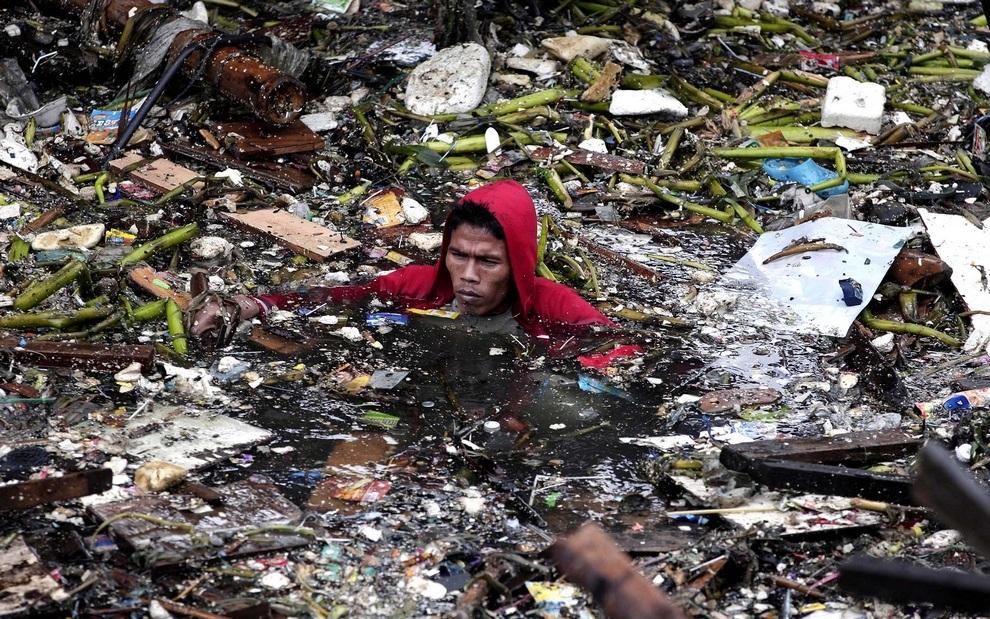 Лучшие фотографии Associated Press 2012 года